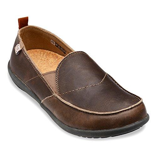 Spenco Siesta Slip On Shoes Mens