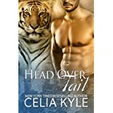 Head Over Tail (BBW Paranormal Shape Shifter Romance) (Ridgeville) ~ Celia Kyle