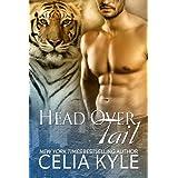 Head Over Tail (BBW Paranormal Shape Shifter Romance) (Ridgeville series Book 3) ~ Celia Kyle