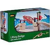 Brio BRI-33757 Lifting Bridge