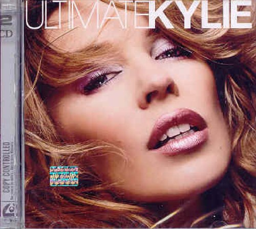 Kylie Minogue - Ultimate Kylie Minogue 2 Cd
