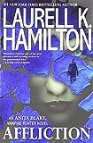 Affliction (Anita Blake, Vampire Hunter)