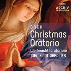 "J.S. Bach: Christmas Oratorio, BWV 248 / Part One - For The First Day Of Christmas - No.3 Rezitativ (Alt): ""Nun wird mein liebster Br�utigam"""