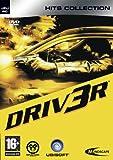 echange, troc Driver 3