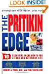 The Pritikin Edge: 10 Essential Ingre...