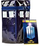 Dr Who Tardis Pencil Case