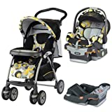 Chicco COTRBAMIRO Cortina Travel System Miro W 2 Keyfit 30 Seat Base