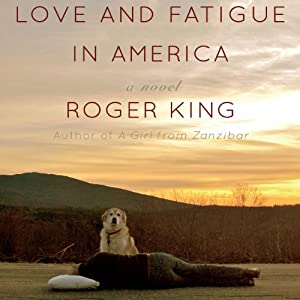 Love and Fatigue in America Audiobook