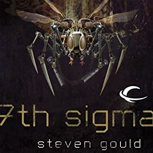 7th Sigma | [Steven Gould]