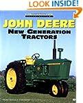 John Deere New Generation Tractors