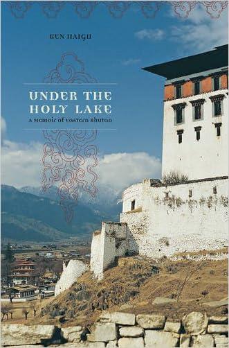 Under the Holy Lake: A Memoir of Eastern Bhutan (Wayfarer)