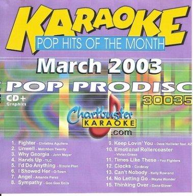 Christina Aguilera - 2003 - Zortam Music