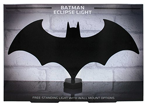 Paladone Batman Eclipse Light at Gotham City Store