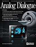 img - for Analog Dialogue, Volume 47, Number 4 book / textbook / text book