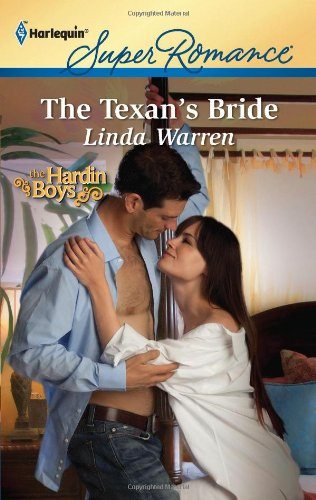 Image of The Texan's Bride