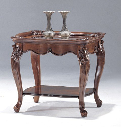 Image of Fairmont Designs End Table Bourbonnais FA-238-02 (B0049LQO1U)