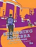 Beginning Algebra: Early Graphing plus MyMathLab/MyStatLab -- Access Card Package (3rd Edition)