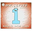 Mr. Scruff Presents Keep It Solid Steel