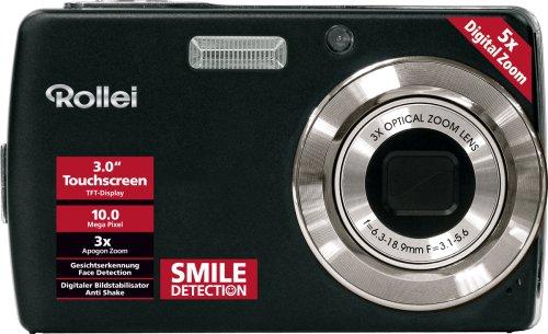 Rollei Digital Camera - XS-10
