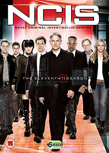 Ncis: Season 11 [Import anglais]