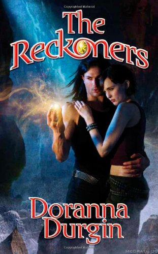 Image for The Reckoners