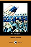 No Treason (Dodo Press)