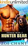 Hunter Bear: BBW Bear Shifter Paranor...