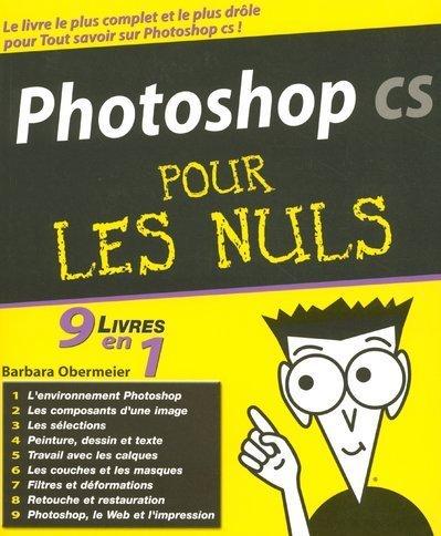 Livre photoshop cs 9 en 1 pour les nuls - Immobilier pour les nuls ...