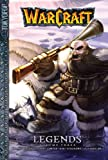 Warcraft: Legends Volume 3: v. 3 Christie Golden