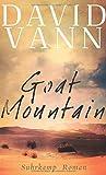 Goat Mountain: Roman