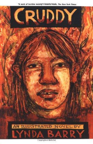 Image of Cruddy: An Illustrated Novel