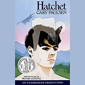 Hatchet Audiobook