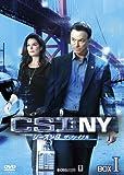 CSI:NYシーズン9 ザ・ファイナル コンプリートDVD BOX 1