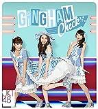 Gingham Check Theater Version 【ギンガムチェック】 JKT48 劇場盤 6th Single CD・トランプカード・個別握手券付属