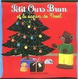 """Afficher """"Petit Ours Brun n° 2 Petit Ours brun et le sapin de Noël"""""""