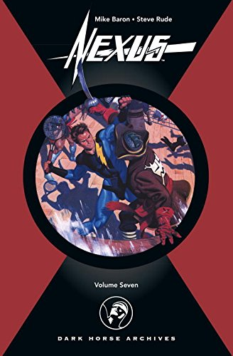 Nexus Archives Volume 7: v. 7