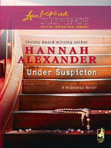 Hannah Alexander - Under Suspicion