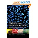 Statistics and Scientific Method: An Introduction for Students and Researchers