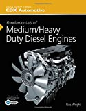 img - for Fundamentals Of Medium/Heavy Duty Diesel Engines book / textbook / text book