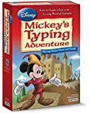 Disney: Mickey's Typing Adventure for Windows and Mac