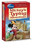 Disney: Mickey's Typing Adventure for...