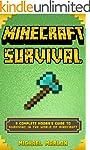 MINECRAFT: Minecraft Survival Handboo...