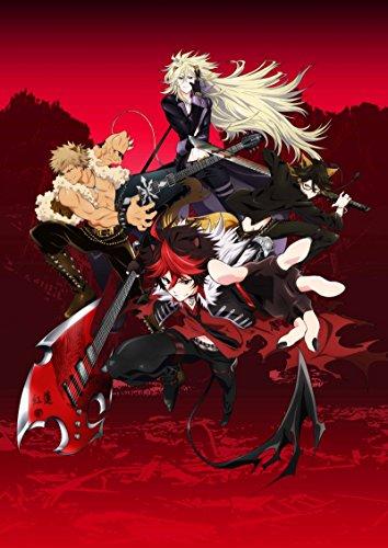 TVアニメ「SHOW BY ROCK!!」挿入歌「Falling Roses/Crimson quartet-深紅き四重奏-」 (デジタルミュージックキャンペーン対象商品: 200円クーポン)