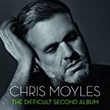 The Difficult Second Album Chris Moyles