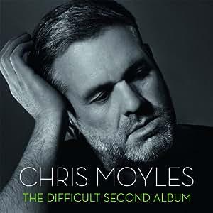 The Difficult Second Album