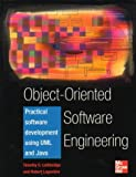 img - for Object-oriented Software Engineering by Timothy Lethbridge (2001-08-01) book / textbook / text book