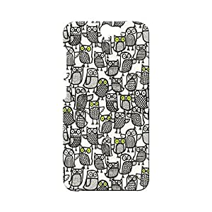 G-STAR Designer Printed Back case cover for HTC One A9 - G3412