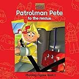AA Patrolman Pete: Jigsaw: Bk. 2 (AA Patrolman Pete)