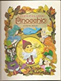 img - for Pinocchio (Pop-Up Classic) book / textbook / text book