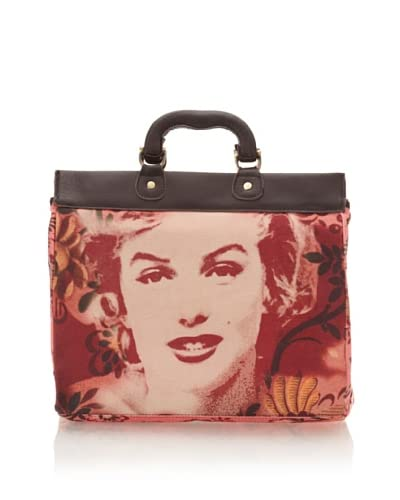 Desigual Women's Demiana Handbag, Natural